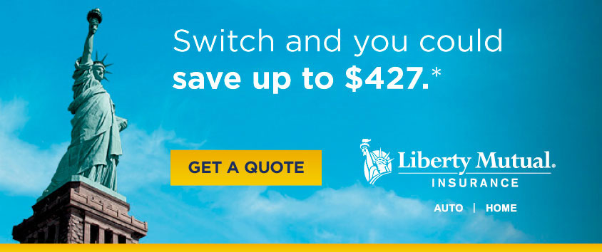 Switch To Liberty Mutual