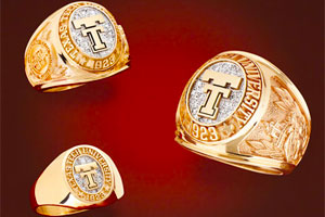 Official Class Ring