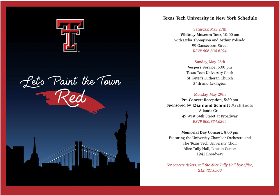 Texas tech alumni association new york invitation filmwisefo